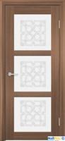 """Межкомнатная дверь """" S24 """" СОДРУЖЕСТВО Экошпон"""