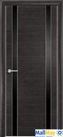 """Межкомнатная дверь """" Q9 """" СОДРУЖЕСТВО Экошпон"""