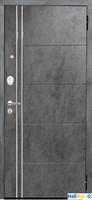 Входная дверь Александровская 2-П,А-1,3 контура,13 панелей на выбор