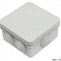 Распределительная коробка 100x100
