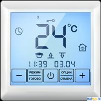SE 200 Терморегулятор для теплого пола