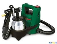 Краскораспылитель электрический DWT ESP05-200 T